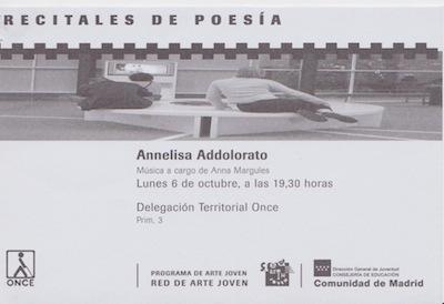 Recital 2004